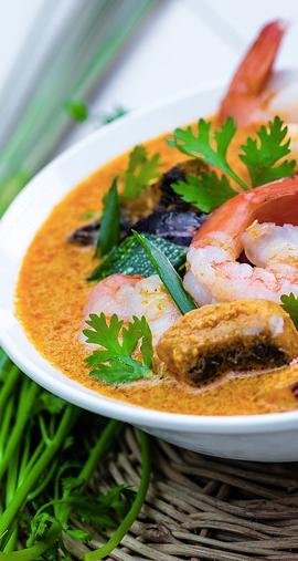 Thai Gourmet Take Away På Frederiksberg